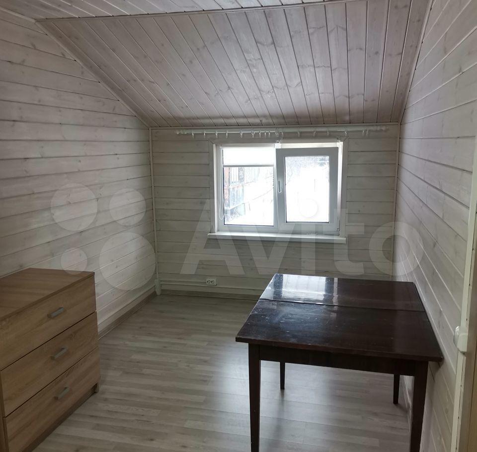 Аренда дома село Немчиновка, Полевая улица, цена 40000 рублей, 2021 год объявление №1420942 на megabaz.ru