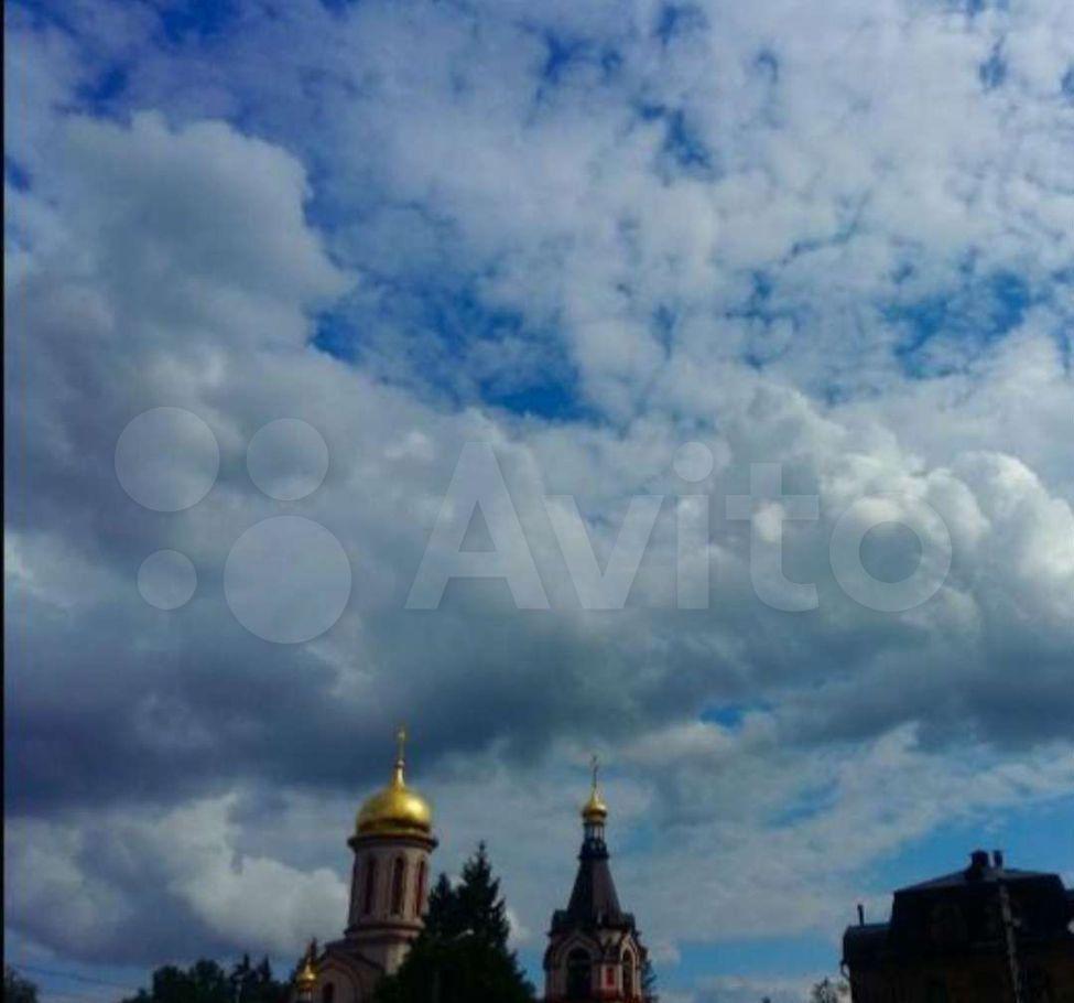 Продажа студии Голицыно, Коммунистический проспект 20А, цена 2300000 рублей, 2021 год объявление №649821 на megabaz.ru