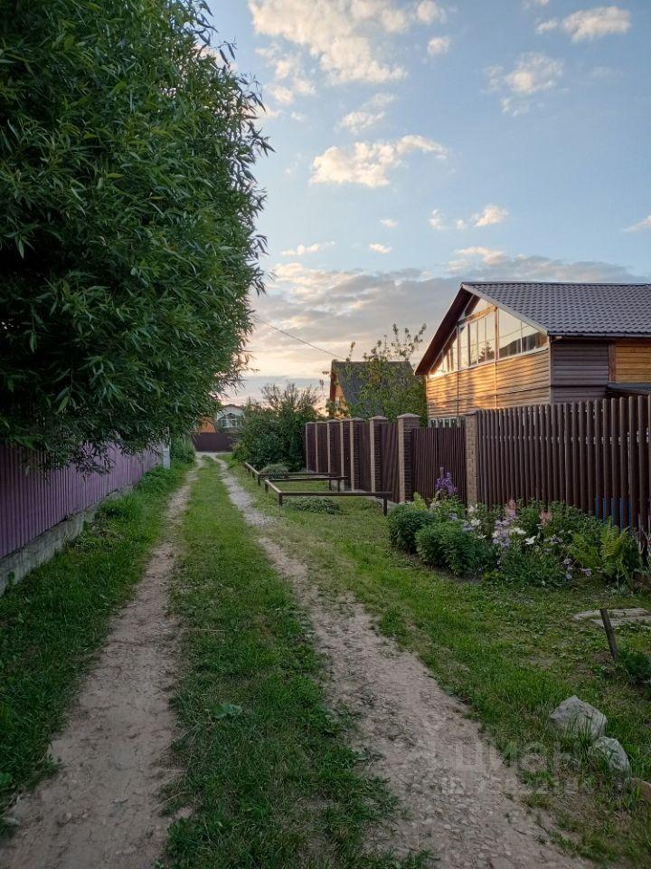 Продажа дома село Липицы, Луговая улица, цена 6300000 рублей, 2021 год объявление №645233 на megabaz.ru