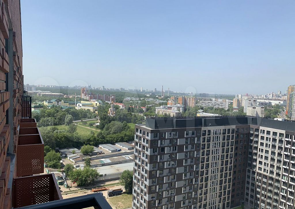 Продажа трёхкомнатной квартиры Москва, метро Фили, цена 23000000 рублей, 2021 год объявление №659869 на megabaz.ru