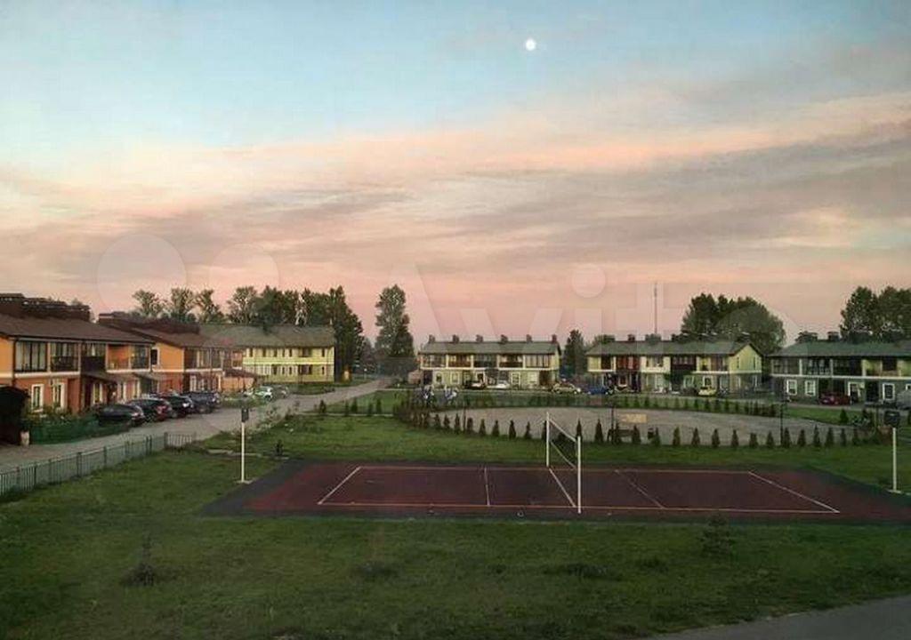 Аренда студии поселок Рыбхоз, цена 19000 рублей, 2021 год объявление №1426269 на megabaz.ru