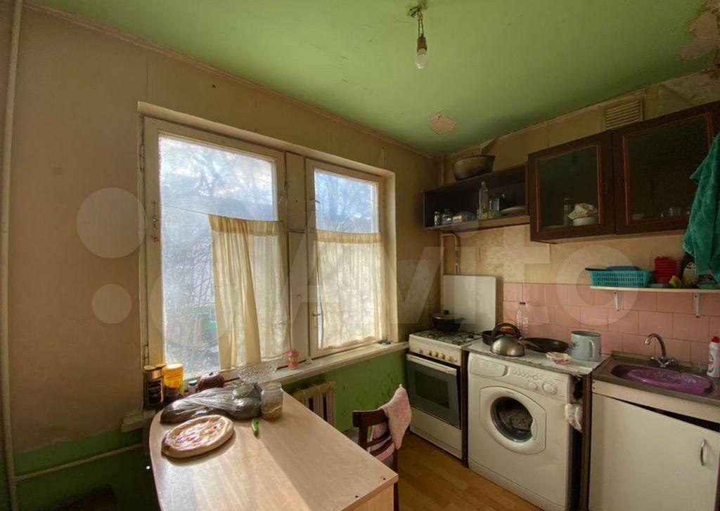 Продажа двухкомнатной квартиры поселок Поведники, цена 6500000 рублей, 2021 год объявление №636266 на megabaz.ru