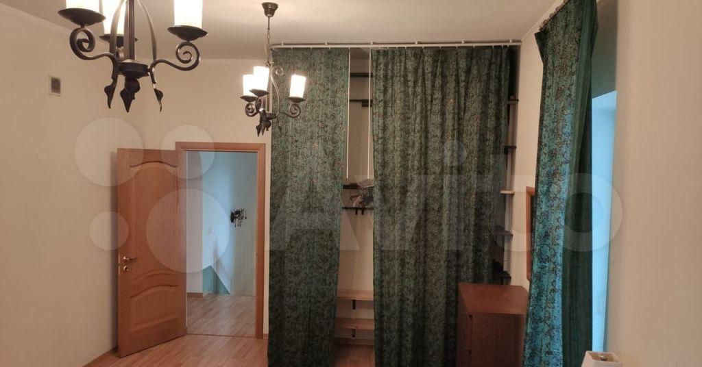 Аренда дома деревня Сивково, цена 10000 рублей, 2021 год объявление №1421236 на megabaz.ru