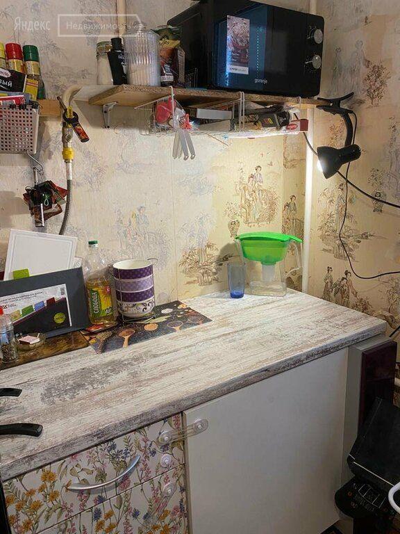 Продажа однокомнатной квартиры село Софьино, цена 2900000 рублей, 2021 год объявление №650337 на megabaz.ru