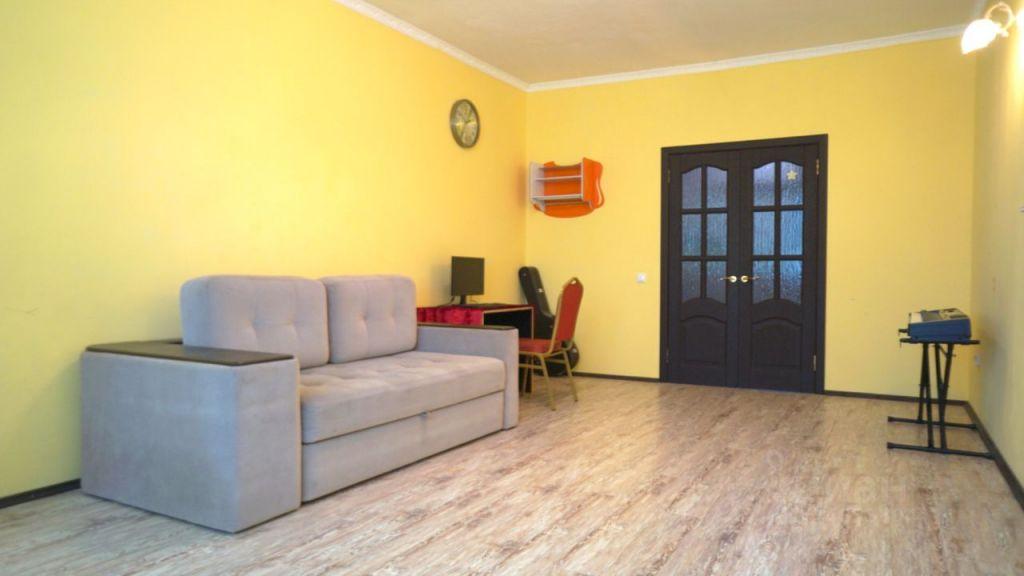 Аренда двухкомнатной квартиры деревня Черное, цена 29000 рублей, 2021 год объявление №1421175 на megabaz.ru