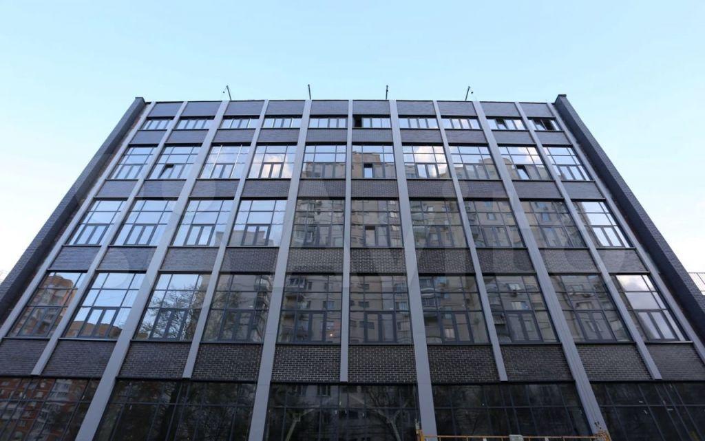 Продажа студии Москва, метро Беговая, Хорошёвское шоссе 38с5, цена 11690500 рублей, 2021 год объявление №650298 на megabaz.ru