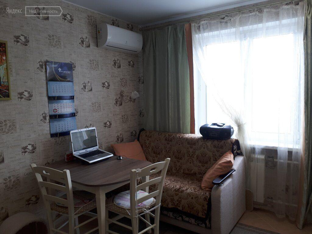 Продажа однокомнатной квартиры деревня Островцы, Баулинская улица 1, цена 5750000 рублей, 2021 год объявление №656599 на megabaz.ru