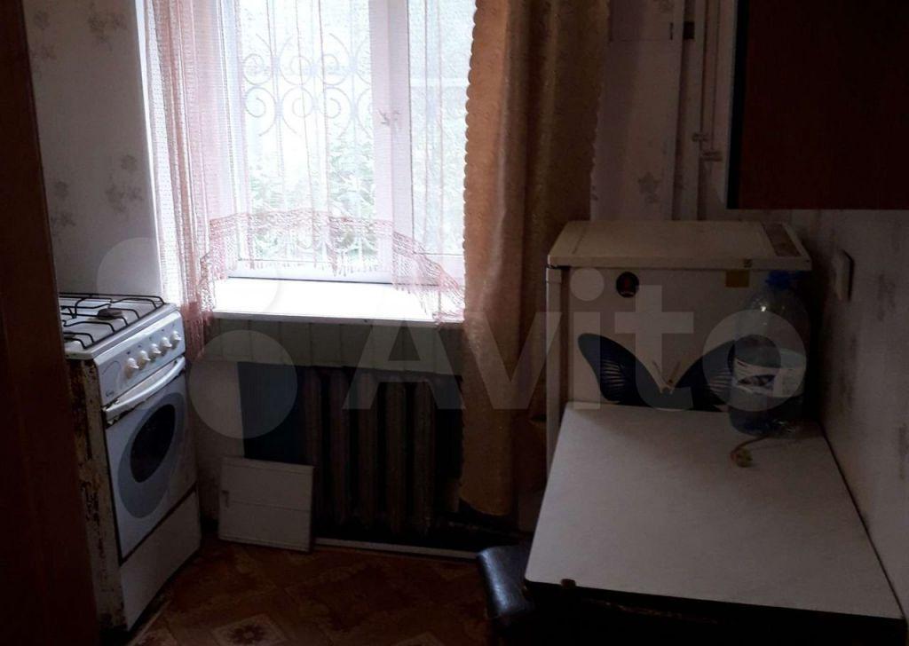 Аренда однокомнатной квартиры Кубинка, Колхозный проезд 15, цена 18000 рублей, 2021 год объявление №1470210 на megabaz.ru