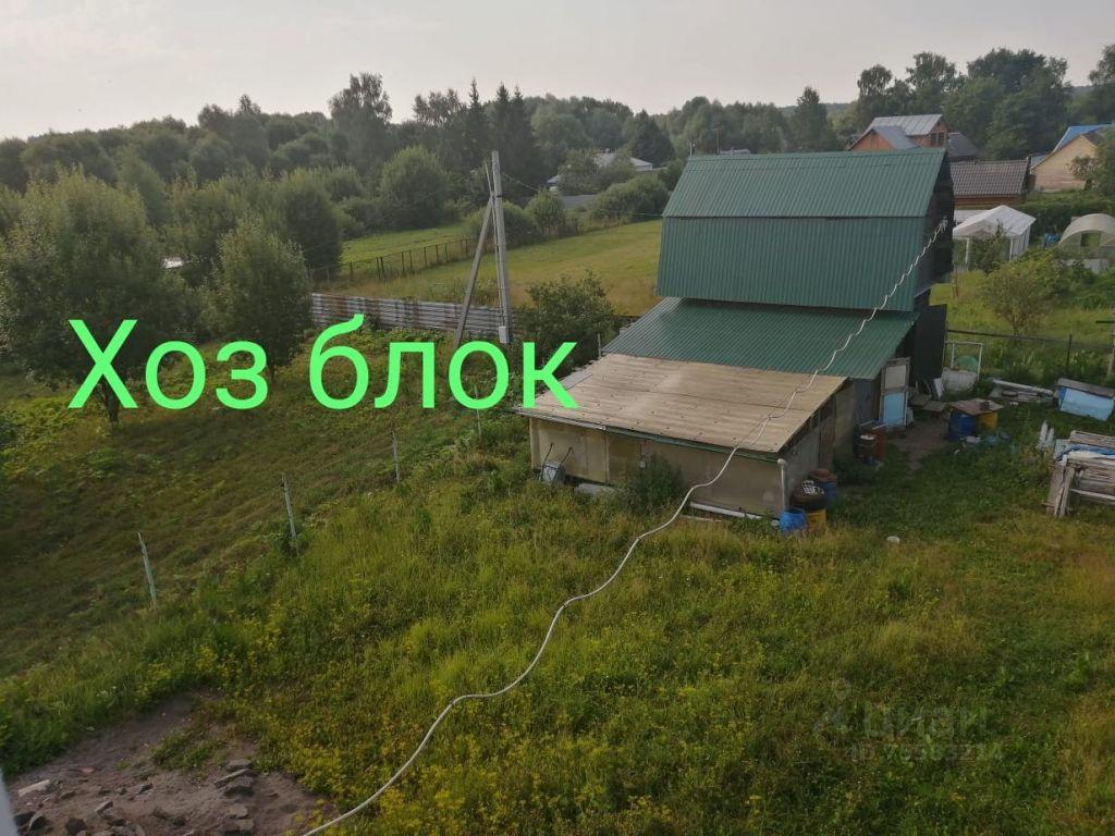 Продажа дома деревня Новая, цена 1650000 рублей, 2021 год объявление №643932 на megabaz.ru