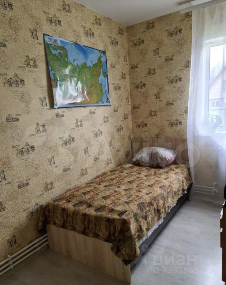 Продажа дома село Шарапово, Дуговая улица 1/1, цена 4600000 рублей, 2021 год объявление №650256 на megabaz.ru