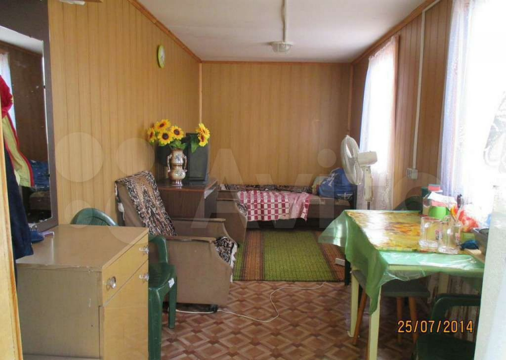 Продажа дома Старая Купавна, цена 1950000 рублей, 2021 год объявление №661956 на megabaz.ru