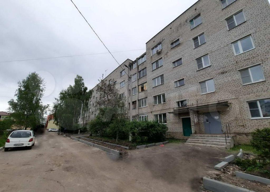 Аренда однокомнатной квартиры Электрогорск, улица Ухтомского 6, цена 10500 рублей, 2021 год объявление №1429721 на megabaz.ru