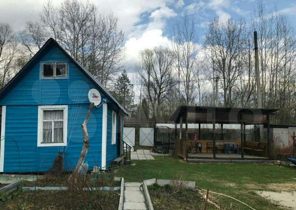Продажа дома СНТ Поляна, цена 650000 рублей, 2021 год объявление №610512 на megabaz.ru