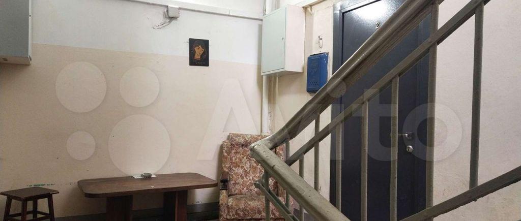 Продажа комнаты поселок Мещерино, цена 1800000 рублей, 2021 год объявление №650217 на megabaz.ru