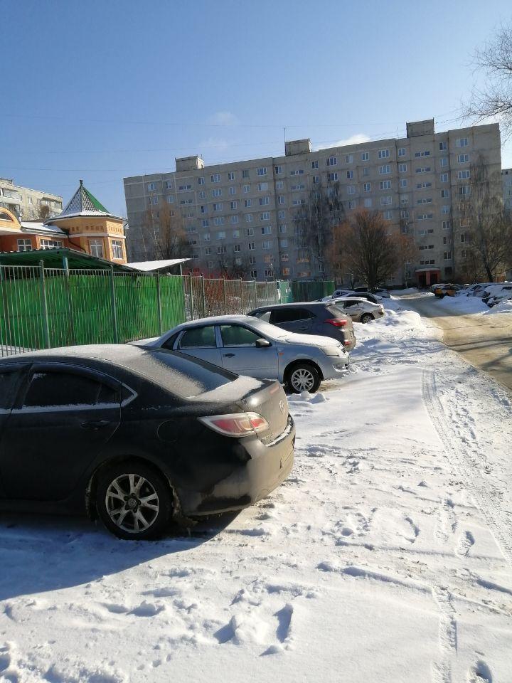 Продажа двухкомнатной квартиры Ликино-Дулёво, цена 2950000 рублей, 2021 год объявление №651502 на megabaz.ru