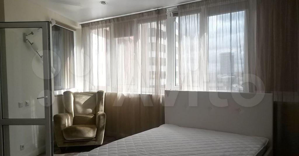 Продажа трёхкомнатной квартиры Москва, метро Достоевская, Октябрьский переулок 9, цена 48000000 рублей, 2021 год объявление №650270 на megabaz.ru