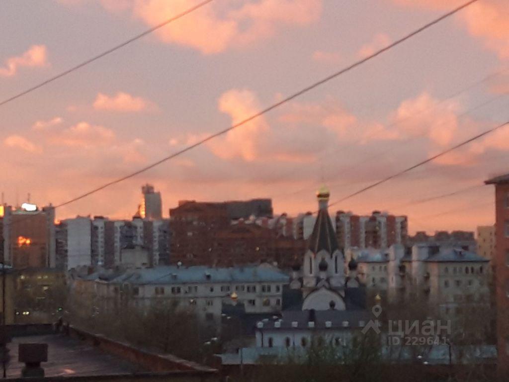 Продажа трёхкомнатной квартиры Москва, метро Дубровка, 1-я Дубровская улица 18, цена 28990000 рублей, 2021 год объявление №650198 на megabaz.ru