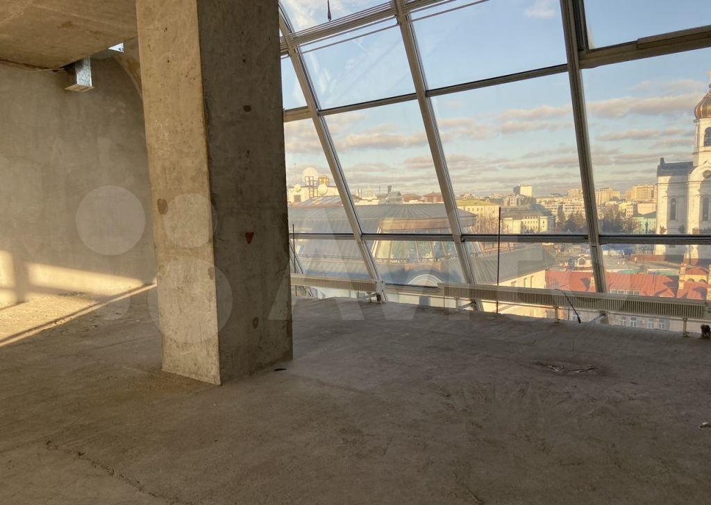 Продажа пятикомнатной квартиры Москва, метро Кропоткинская, 1-й Обыденский переулок 5, цена 425000000 рублей, 2021 год объявление №648562 на megabaz.ru