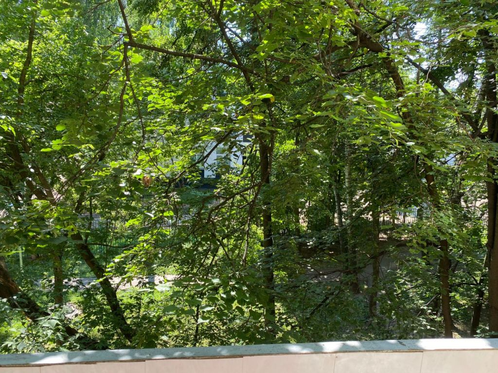 Продажа однокомнатной квартиры Москва, метро Беляево, улица Введенского 26к3, цена 8650000 рублей, 2021 год объявление №648143 на megabaz.ru