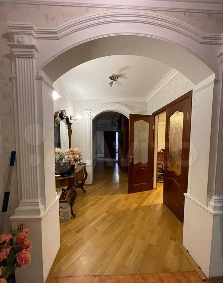 Продажа трёхкомнатной квартиры Москва, метро Шаболовская, Конный переулок 4, цена 74000000 рублей, 2021 год объявление №675735 на megabaz.ru