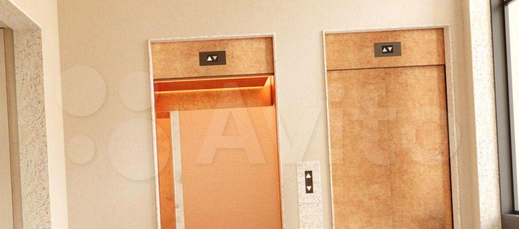 Продажа двухкомнатной квартиры Москва, метро Волоколамская, Волоколамское шоссе 3, цена 14970000 рублей, 2021 год объявление №652544 на megabaz.ru