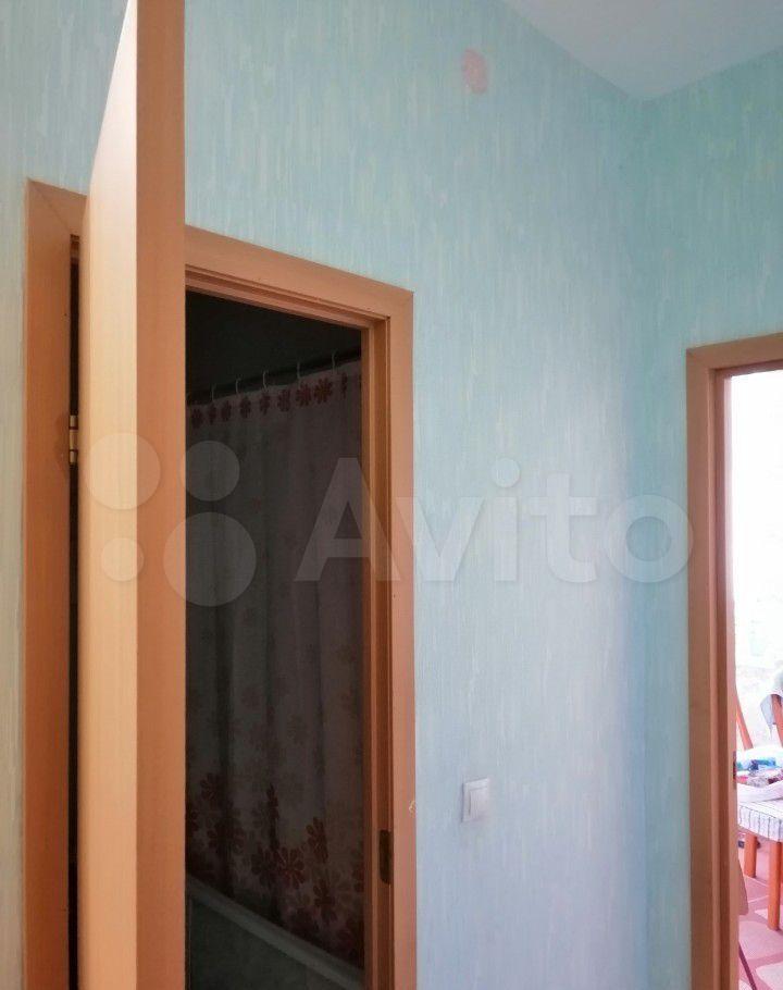 Продажа однокомнатной квартиры село Верзилово, Преображенский проспект 5к2, цена 3000000 рублей, 2021 год объявление №688690 на megabaz.ru