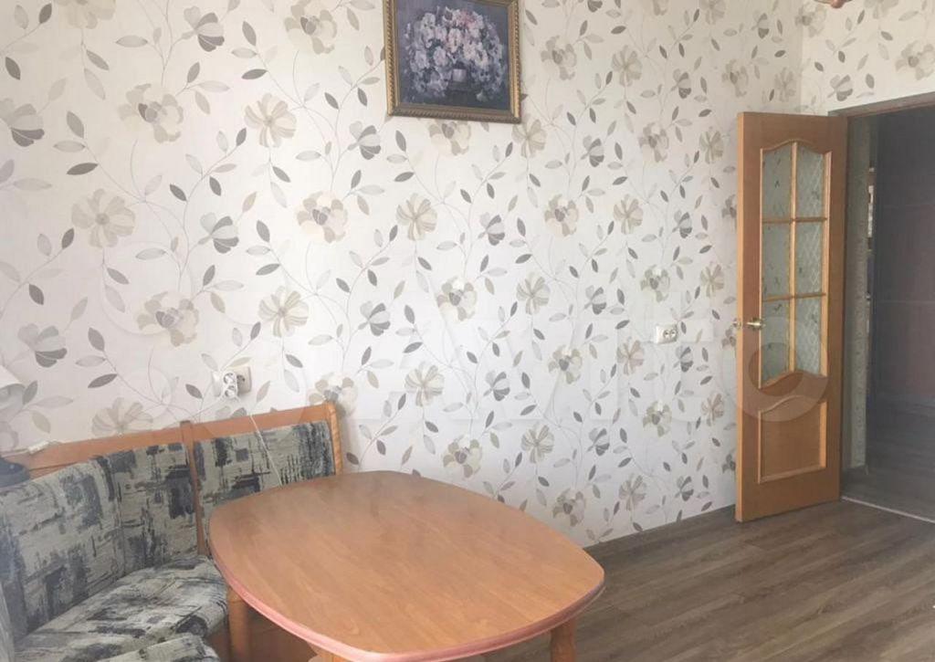 Аренда однокомнатной квартиры Москва, метро Чертановская, цена 42000 рублей, 2021 год объявление №1424976 на megabaz.ru