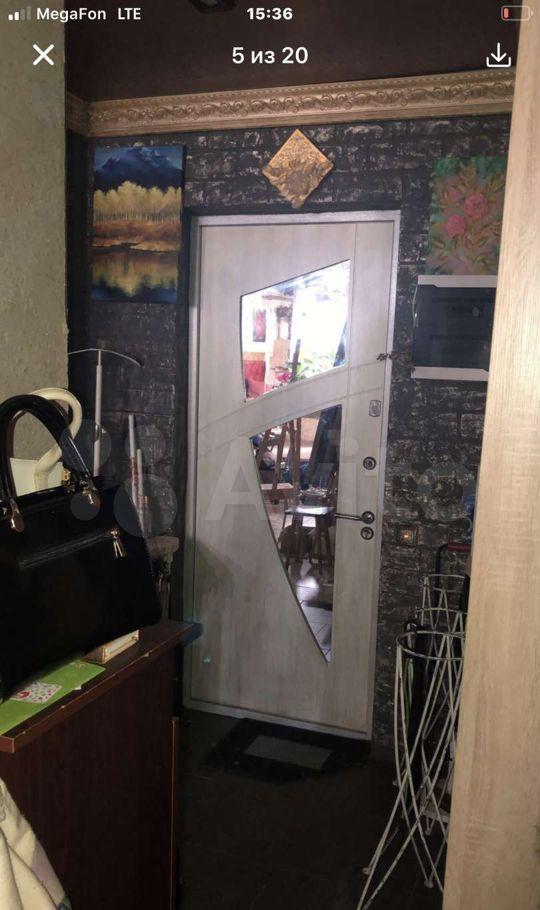 Продажа однокомнатной квартиры село Рождествено, Сиреневый бульвар 4, цена 5300000 рублей, 2021 год объявление №637509 на megabaz.ru