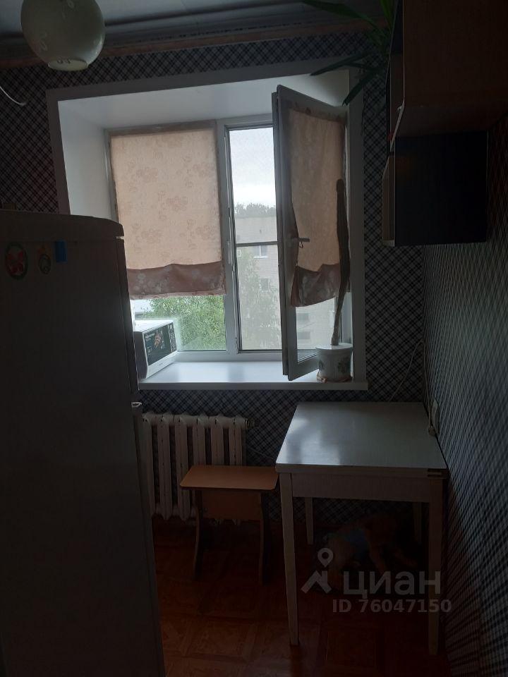 Продажа однокомнатной квартиры Пересвет, Советская улица 2Б, цена 1700000 рублей, 2021 год объявление №647583 на megabaz.ru
