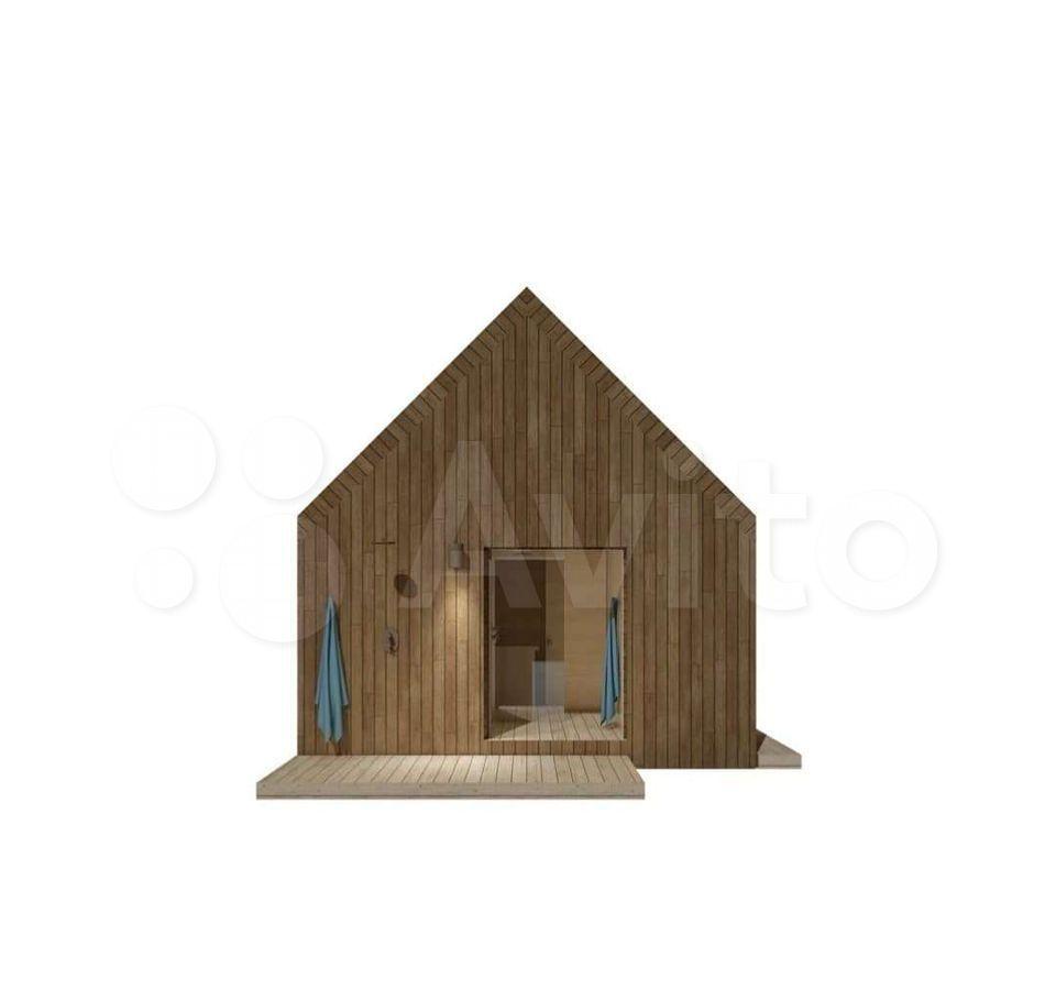 Продажа дома деревня Нефедьево, цена 3000000 рублей, 2021 год объявление №650577 на megabaz.ru