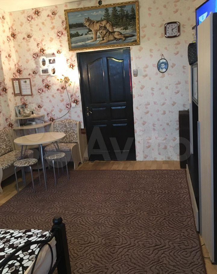 Продажа комнаты поселок Медико-инструментального завода, цена 950000 рублей, 2021 год объявление №636481 на megabaz.ru