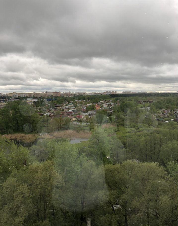 Аренда однокомнатной квартиры деревня Федурново, улица Авиарембаза 8, цена 25000 рублей, 2021 год объявление №1469190 на megabaz.ru