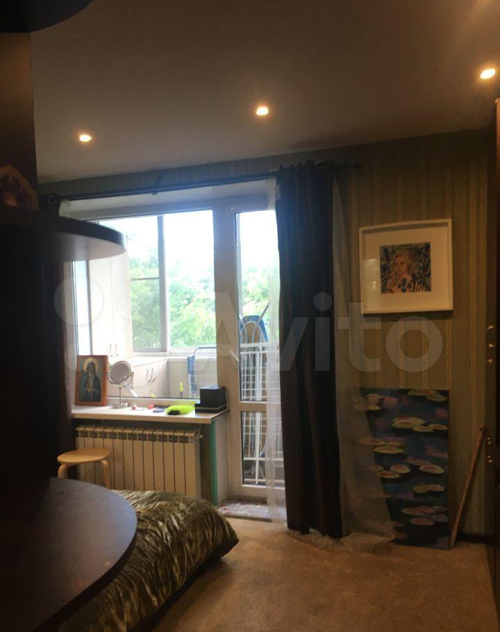 Продажа двухкомнатной квартиры Москва, метро Выставочная, Шмитовский проезд 18, цена 14000000 рублей, 2021 год объявление №637577 на megabaz.ru
