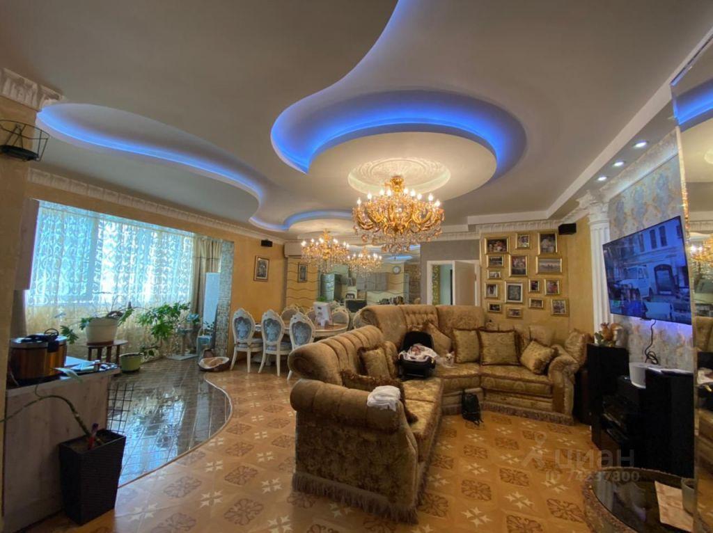 Аренда трёхкомнатной квартиры деревня Бузланово, цена 65000 рублей, 2021 год объявление №1409243 на megabaz.ru