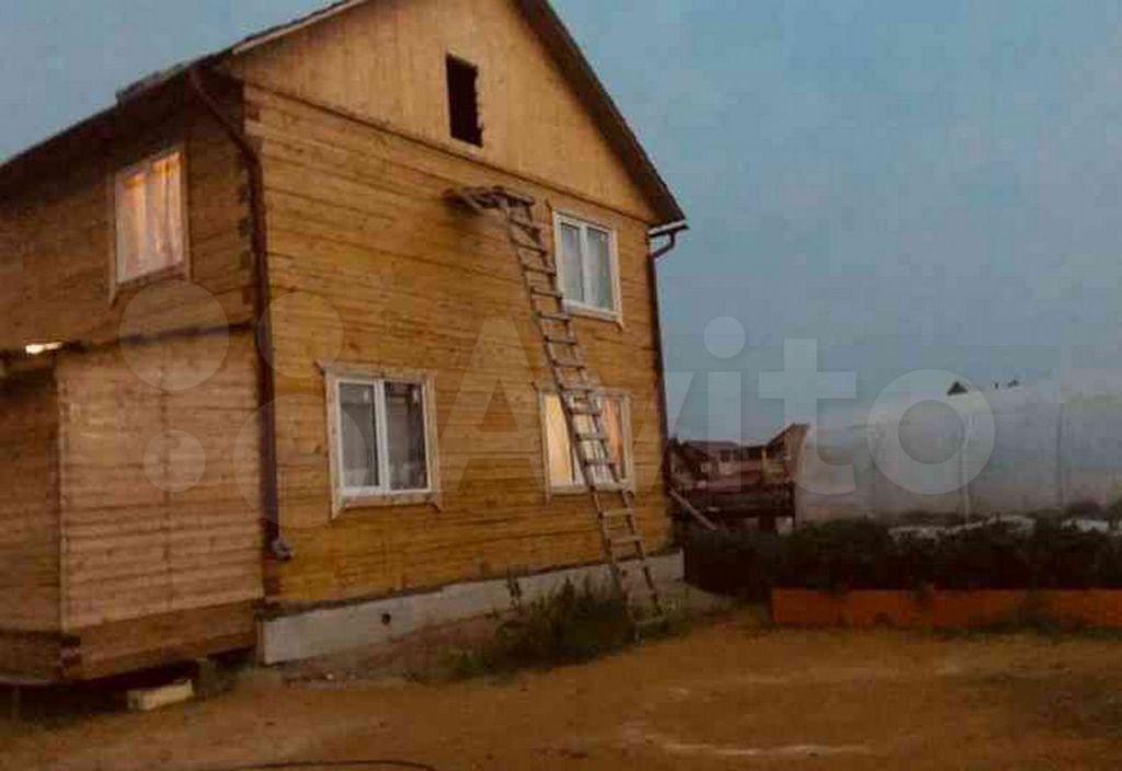 Продажа дома село Речицы, Центральная улица 35, цена 4500001 рублей, 2021 год объявление №650600 на megabaz.ru