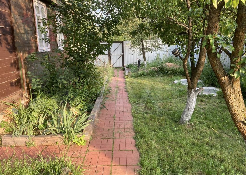 Продажа дома садовое товарищество Родник, цена 2500000 рублей, 2021 год объявление №636500 на megabaz.ru