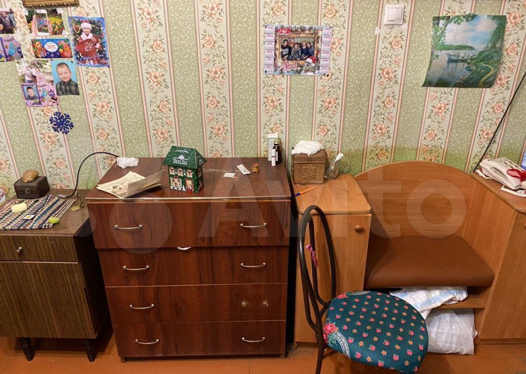 Продажа однокомнатной квартиры Дрезна, Южная улица 3, цена 1800000 рублей, 2021 год объявление №650646 на megabaz.ru