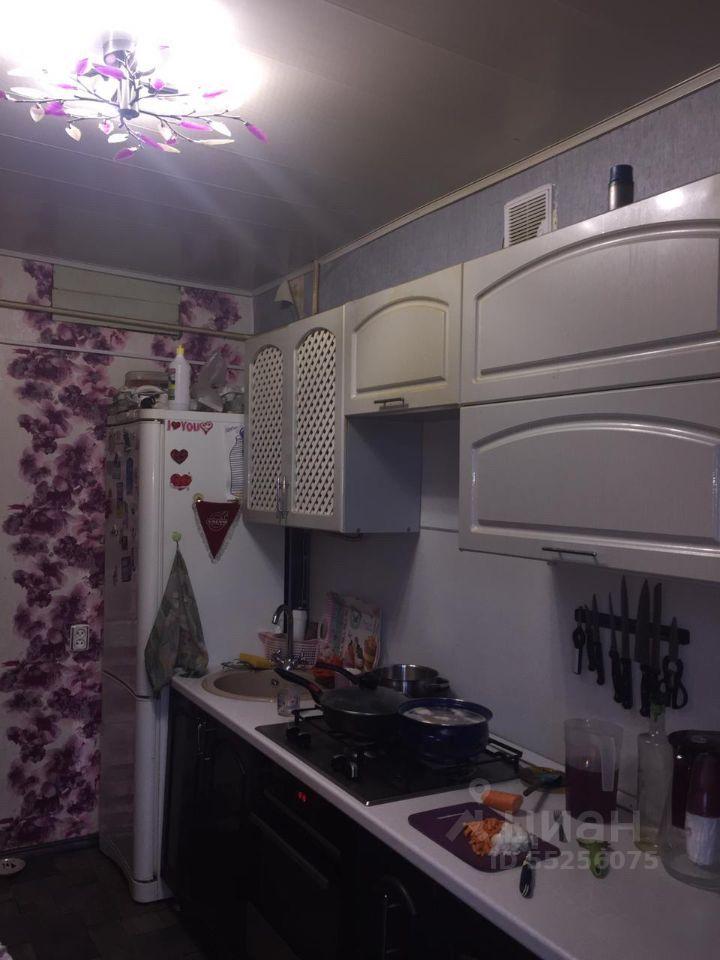 Продажа двухкомнатной квартиры деревня Нестерово, Советская улица 2, цена 2400000 рублей, 2021 год объявление №644538 на megabaz.ru
