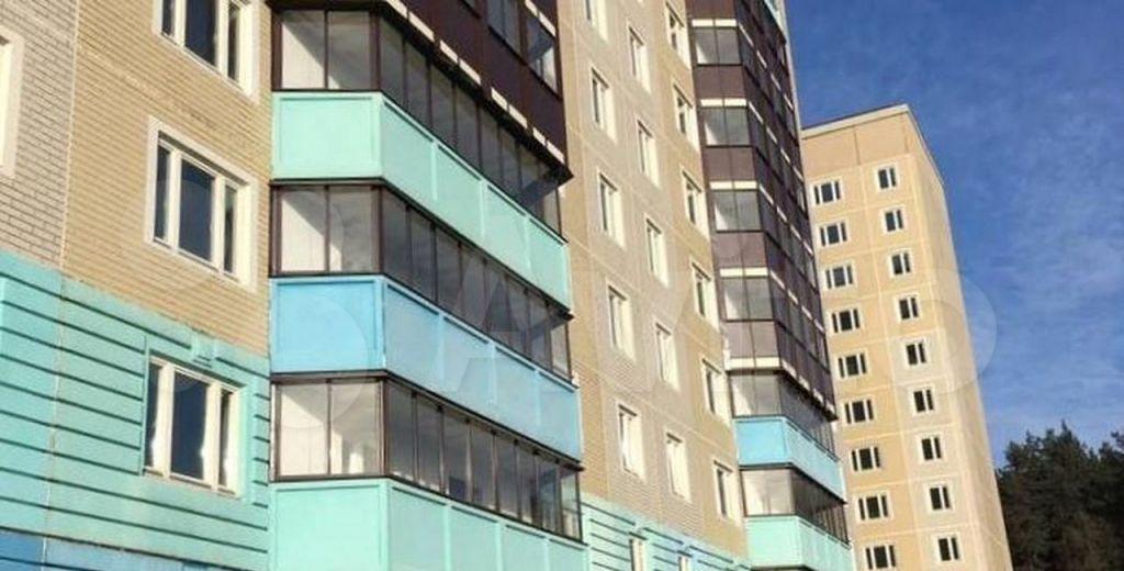 Продажа двухкомнатной квартиры деревня Малые Вязёмы, цена 4680000 рублей, 2021 год объявление №654658 на megabaz.ru