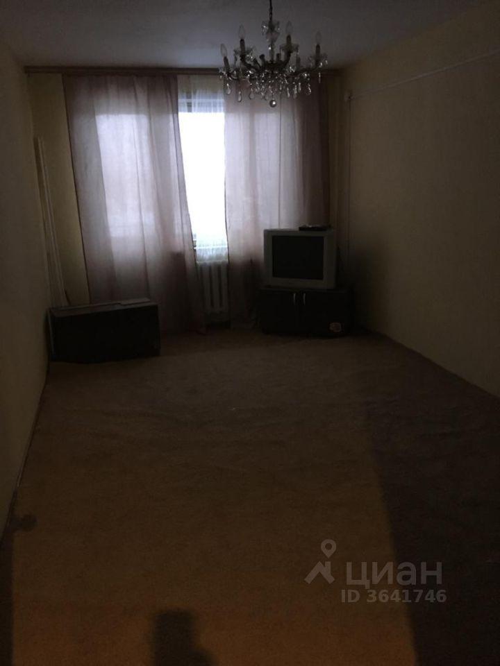 Продажа двухкомнатной квартиры деревня Горетово, Советская улица 18А, цена 2300000 рублей, 2021 год объявление №646427 на megabaz.ru