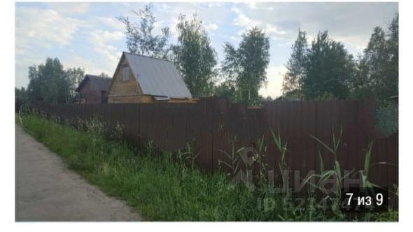 Продажа дома рабочий посёлок имени Воровского, Носовихинское шоссе, цена 699000 рублей, 2021 год объявление №650541 на megabaz.ru