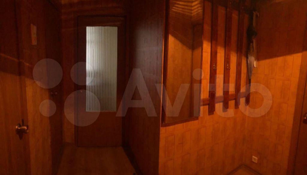 Аренда однокомнатной квартиры Москва, метро Лесопарковая, Старобитцевская улица 15к2, цена 30000 рублей, 2021 год объявление №1457817 на megabaz.ru