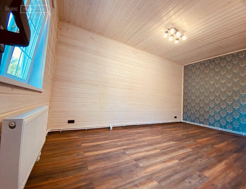 Продажа дома село Жаворонки, улица Суворова 3, цена 12700000 рублей, 2021 год объявление №650974 на megabaz.ru