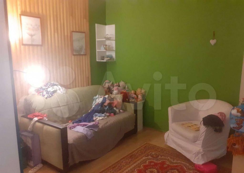 Продажа однокомнатной квартиры Москва, метро Чертановская, Балаклавский проспект 1, цена 11900000 рублей, 2021 год объявление №650889 на megabaz.ru