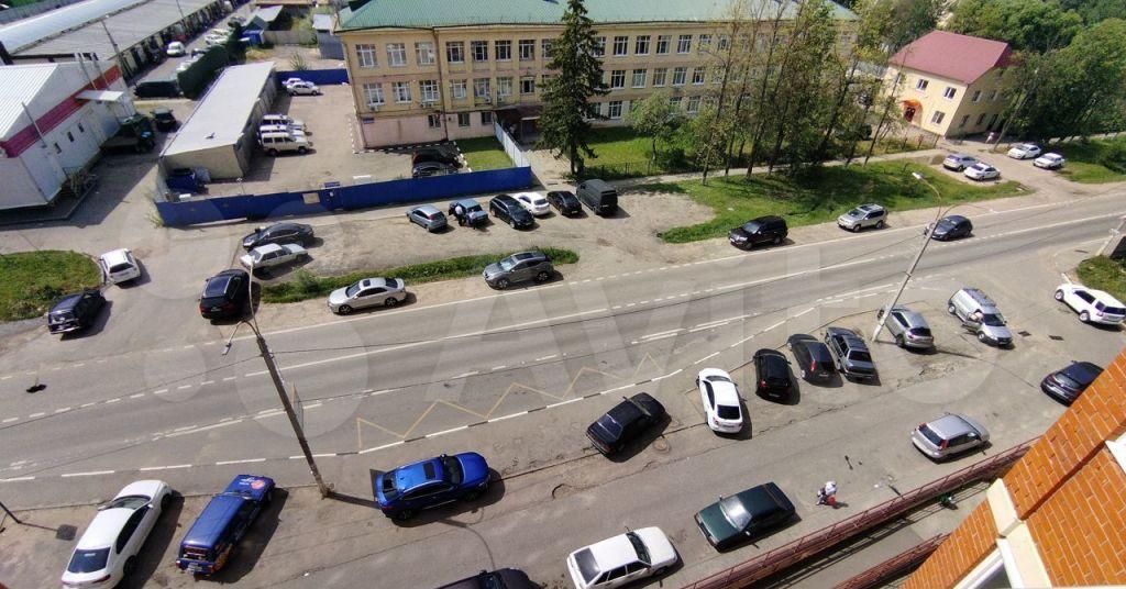 Продажа студии Кубинка, Наро-Фоминское шоссе 8, цена 5500000 рублей, 2021 год объявление №650884 на megabaz.ru