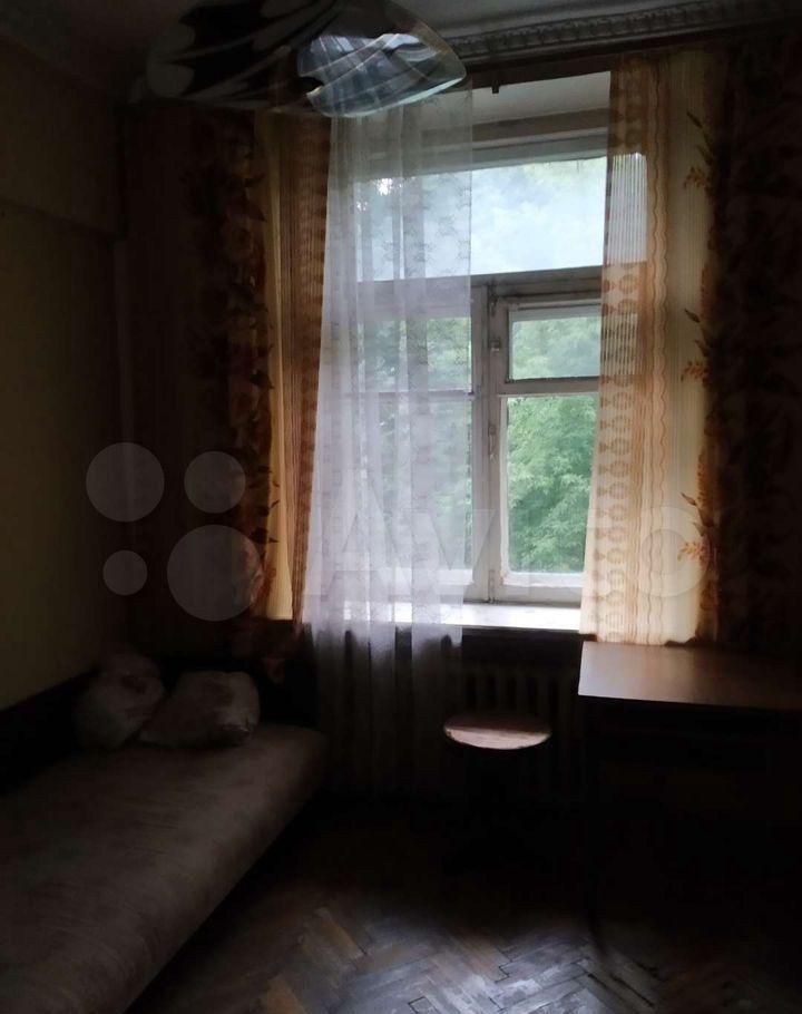 Продажа трёхкомнатной квартиры Москва, метро Электрозаводская, Большой Матросский переулок 1, цена 16800000 рублей, 2021 год объявление №650856 на megabaz.ru