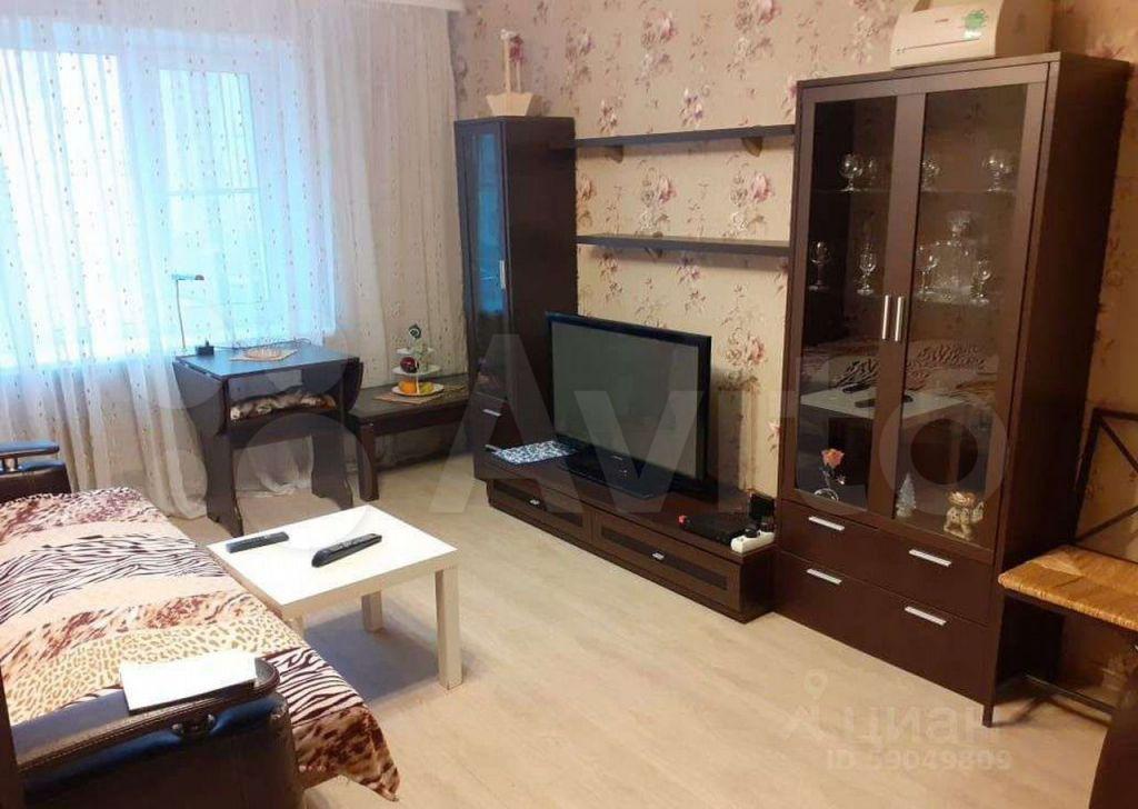 Продажа однокомнатной квартиры село Бисерово, цена 5967000 рублей, 2021 год объявление №675666 на megabaz.ru