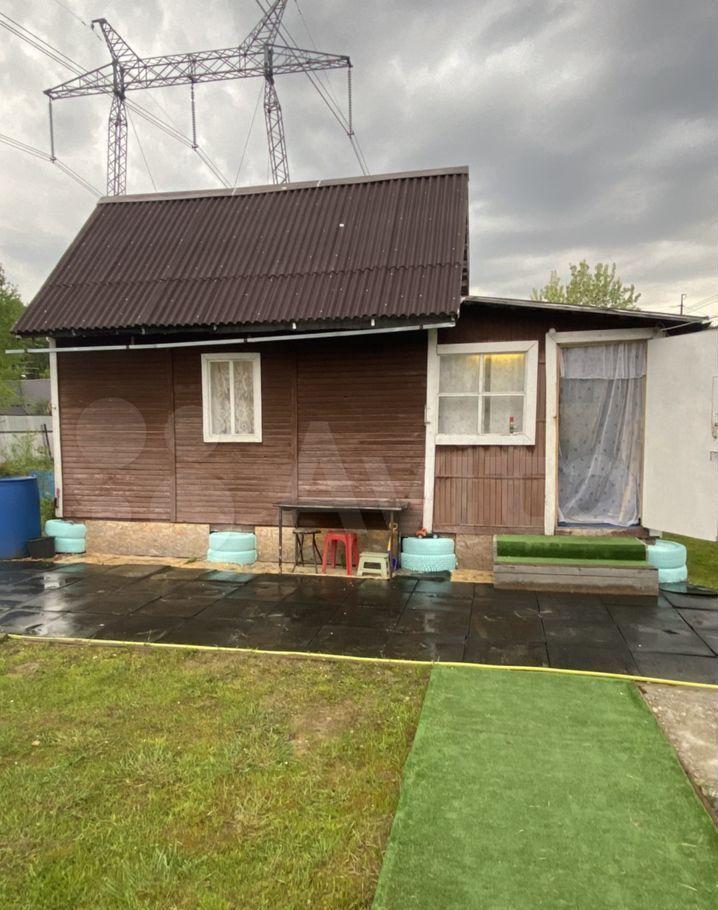 Продажа дома СНТ Заозёрный, Заозёрная улица, цена 1000000 рублей, 2021 год объявление №656968 на megabaz.ru