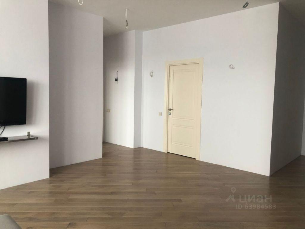 Продажа трёхкомнатной квартиры поселок Горки-10, цена 13400000 рублей, 2021 год объявление №650868 на megabaz.ru