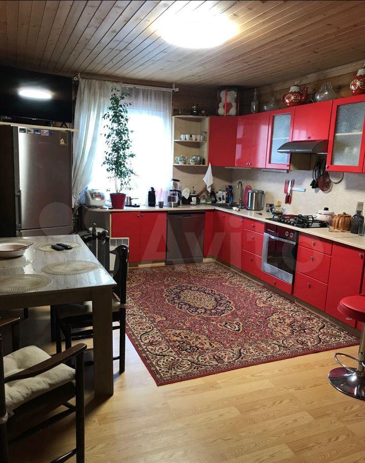 Продажа дома село Софьино, цена 8200000 рублей, 2021 год объявление №650996 на megabaz.ru